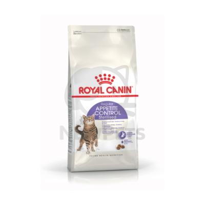 ROYAL CANIN Sterilised Apetite Control