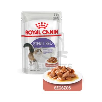 ROYAL CANIN Sterilised Gravy