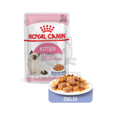 ROYAL CANIN Kitten Jelly