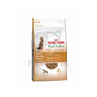 ROYAL CANIN Pure Feline n. 02 Slimness