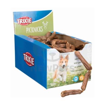 TRIXIE PREMIO Picknicks - vadhússal