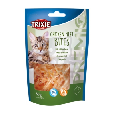 Trixie Premio Chicken Filet Bites